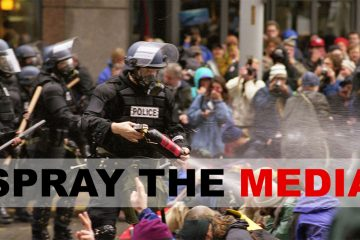 Pepperspray Media
