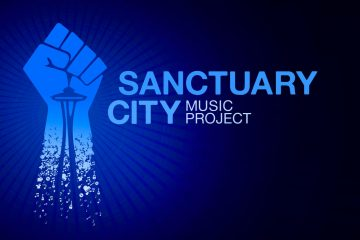 sanctuary city music project christa fischer