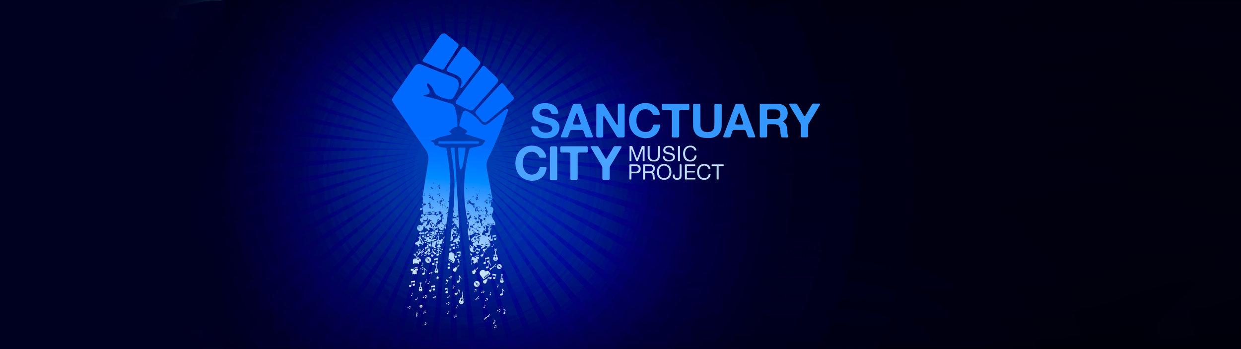 sanctuary city music project