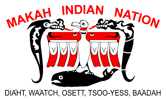 makah indian nation cascadia